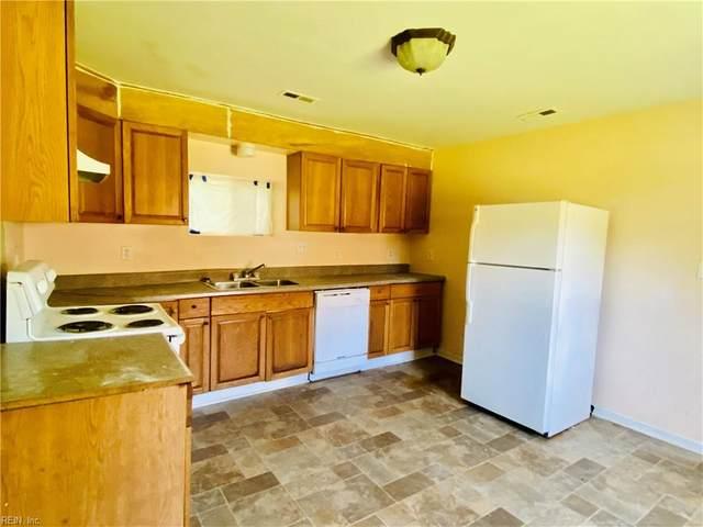2312 Maltby Ave, Norfolk, VA 23504 (#10373725) :: Team L'Hoste Real Estate