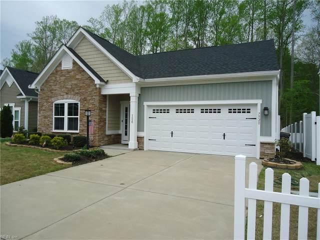 7520 Wicks Rd, James City County, VA 23188 (#10373730) :: RE/MAX Central Realty