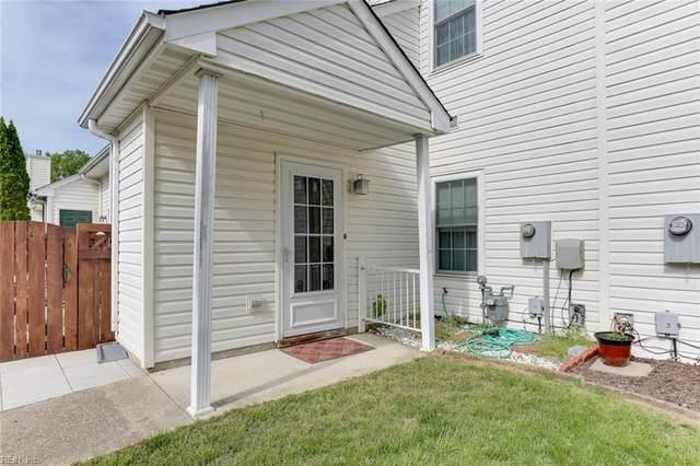 102 Andover Ct, York County, VA 23693 (#10373736) :: Atkinson Realty