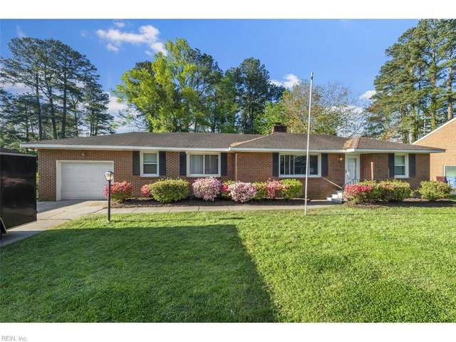 129 Causeway Dr, Chesapeake, VA 23322 (#10373737) :: Team L'Hoste Real Estate