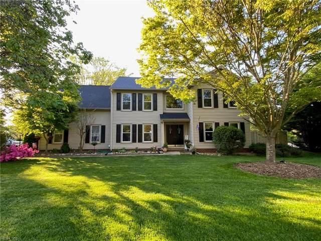 2445 Savannah Trl, Virginia Beach, VA 23456 (#10373740) :: Team L'Hoste Real Estate
