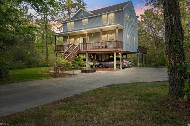 1268 N Muddy Creek Rd, Virginia Beach, VA 23456 (#10373743) :: Kristie Weaver, REALTOR