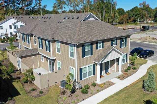 2874 Baldwin Dr, Chesapeake, VA 23321 (MLS #10373747) :: Howard Hanna Real Estate Services