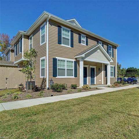 2872 Baldwin Dr, Chesapeake, VA 23321 (#10373750) :: Team L'Hoste Real Estate