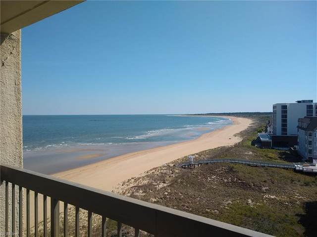 2830 Shore Dr #802, Virginia Beach, VA 23451 (#10373759) :: Team L'Hoste Real Estate