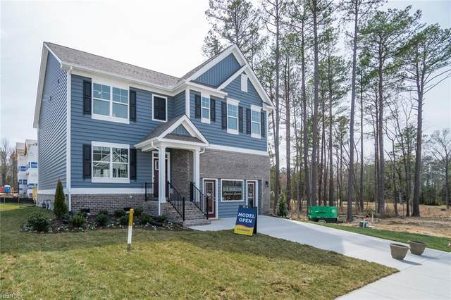 7240 Cress Ter, New Kent County, VA 23124 (#10373760) :: Austin James Realty LLC