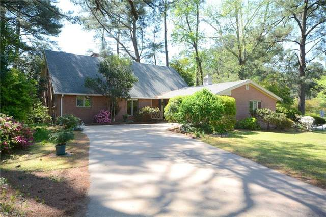 601 Thalia Point Rd, Virginia Beach, VA 23452 (MLS #10373773) :: AtCoastal Realty