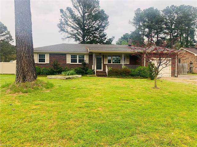 724 Kempsville Rd, Virginia Beach, VA 23464 (#10373784) :: Team L'Hoste Real Estate