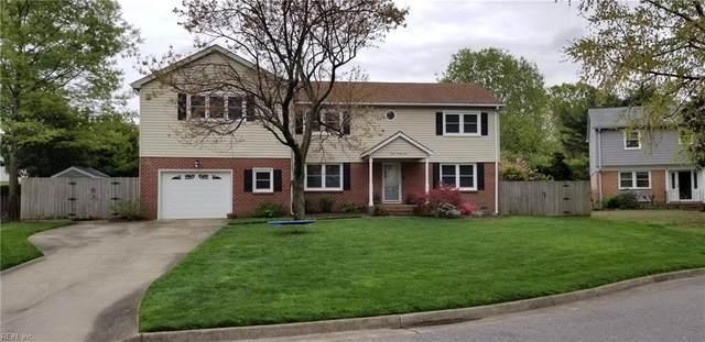 1294 Brigantine Ct, Virginia Beach, VA 23454 (#10373787) :: Team L'Hoste Real Estate