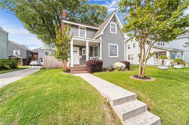 421 22nd St, Virginia Beach, VA 23451 (#10373792) :: Team L'Hoste Real Estate