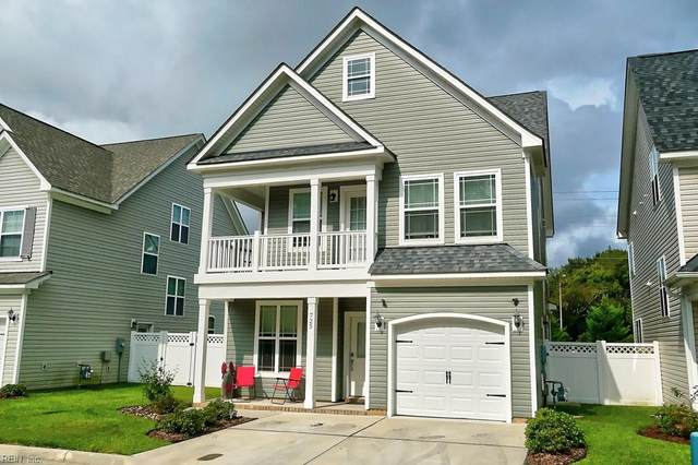 725 Valentine Ln, Virginia Beach, VA 23462 (#10373796) :: Verian Realty