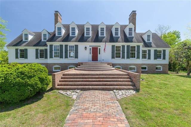 2184 Partridge Pl, Suffolk, VA 23433 (#10373800) :: Team L'Hoste Real Estate