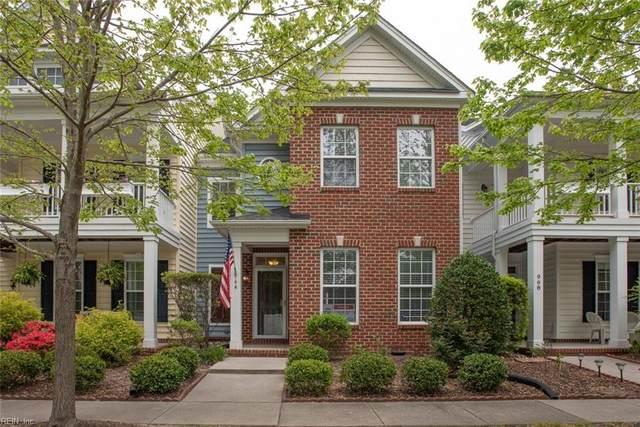 964 Sugar Oak Dr, Virginia Beach, VA 23462 (#10373806) :: Atlantic Sotheby's International Realty