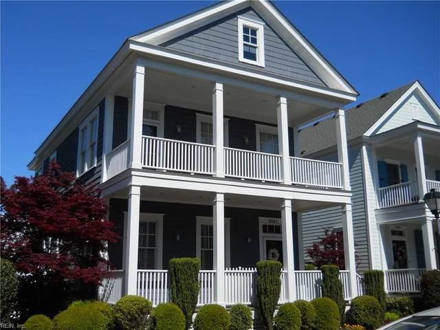 9541 28th Bay St, Norfolk, VA 23518 (#10373808) :: Team L'Hoste Real Estate