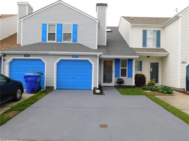 182 Wexford Dr, Suffolk, VA 23434 (#10373819) :: Team L'Hoste Real Estate