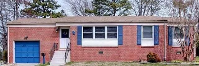 158 Linbrook Dr, Newport News, VA 23602 (#10373826) :: RE/MAX Central Realty