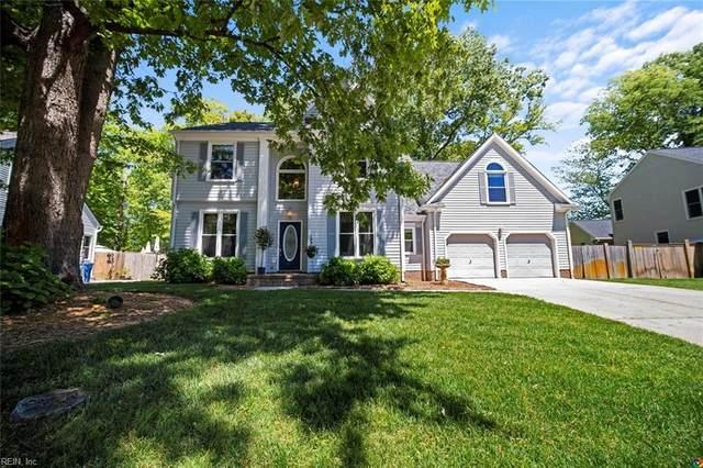4207 Munford Ln, Chesapeake, VA 23321 (#10373840) :: Team L'Hoste Real Estate