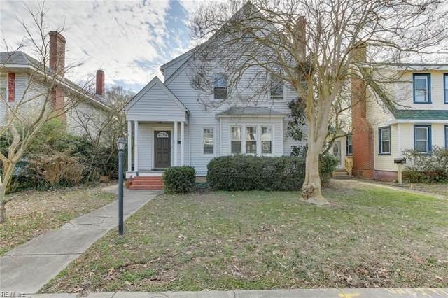 117 Pochin Pl, Hampton, VA 23661 (#10373844) :: The Kris Weaver Real Estate Team