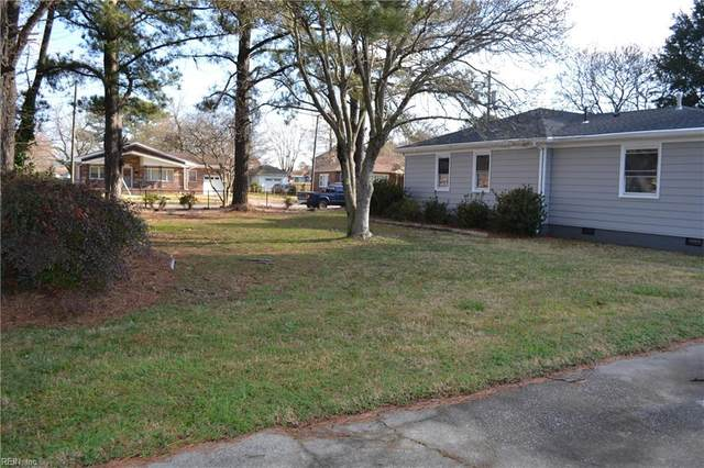 519 Phillips Ave, Portsmouth, VA 23707 (#10373846) :: RE/MAX Central Realty