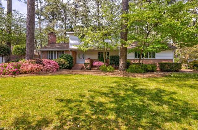 1320 Shaw Pl, Norfolk, VA 23509 (#10373853) :: RE/MAX Central Realty