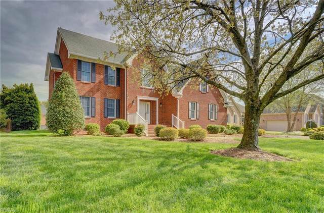 3924 Colony Pointe Dr, Chesapeake, VA 23321 (#10373856) :: The Bell Tower Real Estate Team