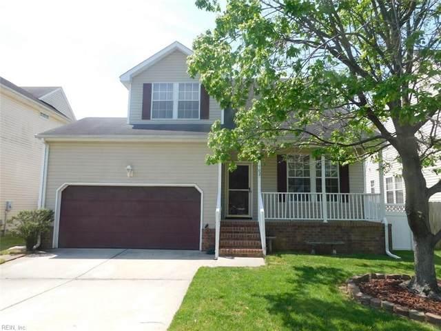 502 Tuskegee Ave, Chesapeake, VA 23320 (#10373864) :: Berkshire Hathaway HomeServices Towne Realty