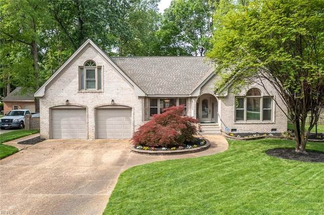 1228 Smokey Mountain Trl, Chesapeake, VA 23320 (MLS #10373868) :: AtCoastal Realty