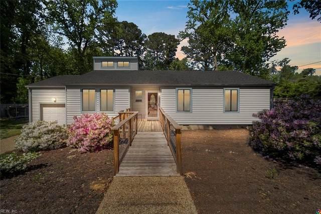 2832 Heritage Dr, Suffolk, VA 23435 (#10373883) :: Team L'Hoste Real Estate