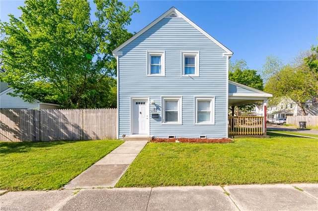 30 Alden Ave, Portsmouth, VA 23702 (#10373886) :: Rocket Real Estate