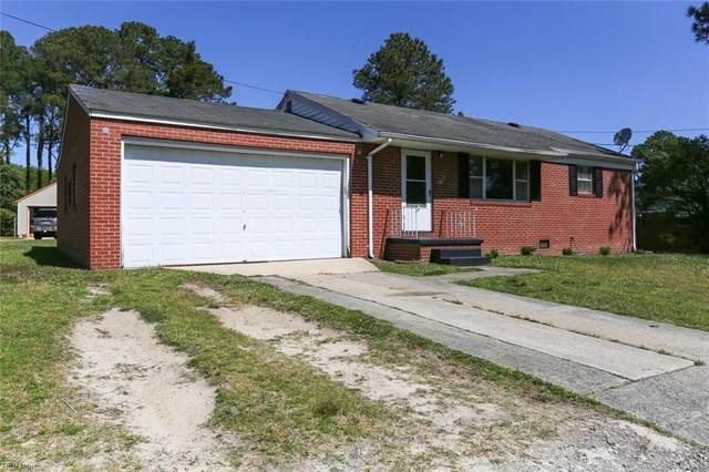 914 Truman Rd, Suffolk, VA 23434 (#10373890) :: Atlantic Sotheby's International Realty