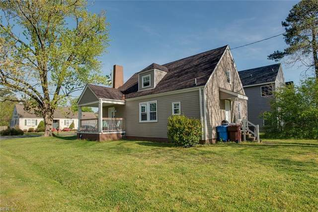 1328 Myrtle Ave, Chesapeake, VA 23325 (#10373892) :: Team L'Hoste Real Estate