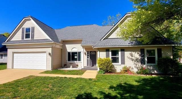 800 Cutspring Trce, Chesapeake, VA 23322 (#10373897) :: Austin James Realty LLC