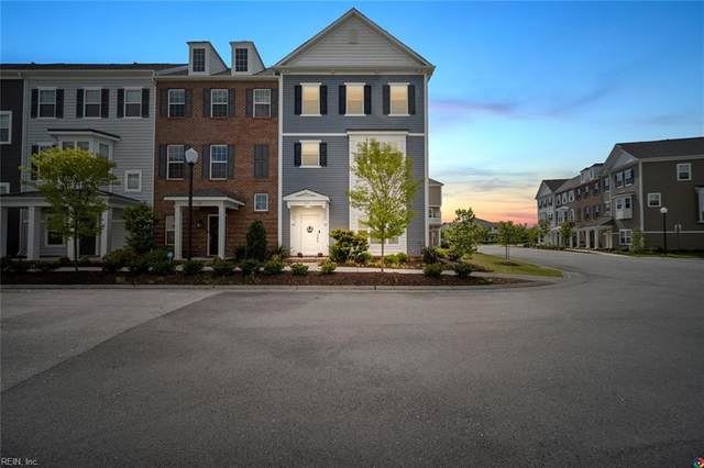 1701 Perla Dr, Virginia Beach, VA 23456 (#10373909) :: Team L'Hoste Real Estate