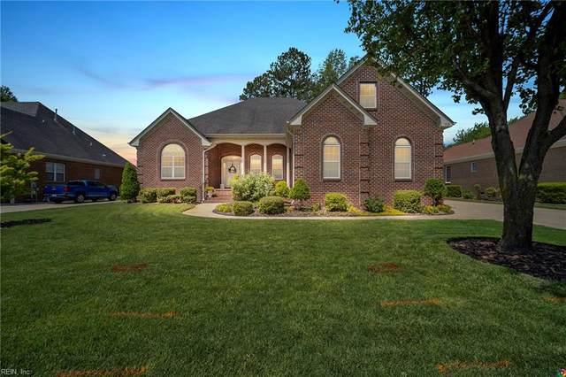 912 Jodi Lynn Trl, Chesapeake, VA 23322 (#10373915) :: Team L'Hoste Real Estate