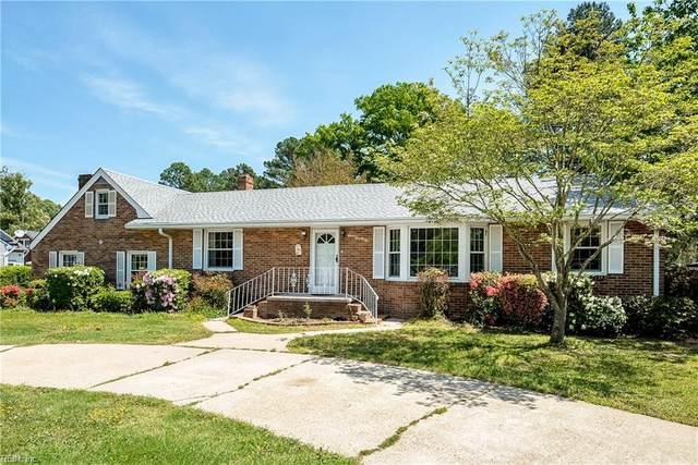 1172 Wade St, Norfolk, VA 23502 (#10373929) :: Atlantic Sotheby's International Realty