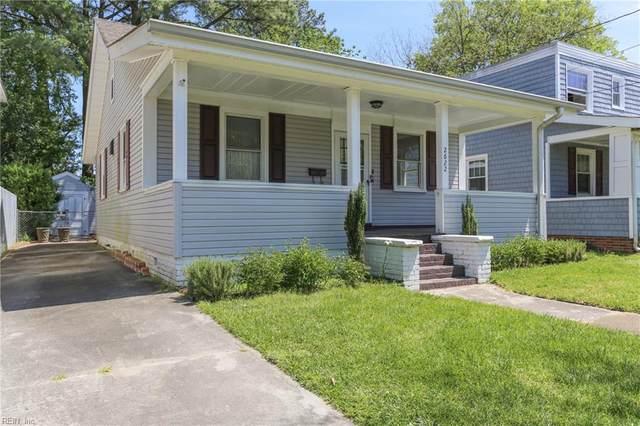 2622 Keller Ave, Norfolk, VA 23509 (#10373951) :: Team L'Hoste Real Estate