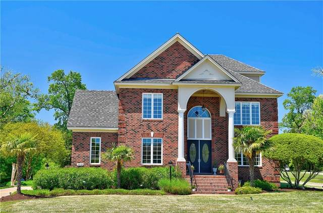 6000 Spinnaker Cove Ct, Suffolk, VA 23435 (#10373966) :: RE/MAX Central Realty