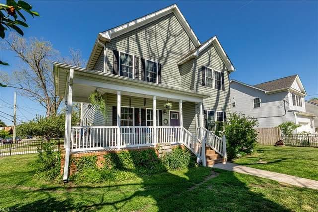 340 Cherry St, Norfolk, VA 23503 (#10373972) :: Austin James Realty LLC
