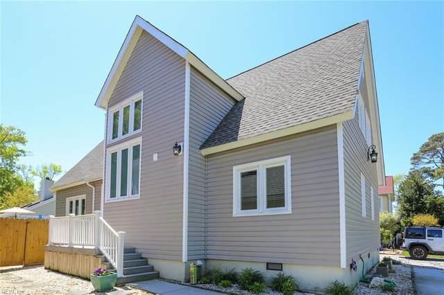632 9th St, Virginia Beach, VA 23451 (MLS #10373975) :: AtCoastal Realty
