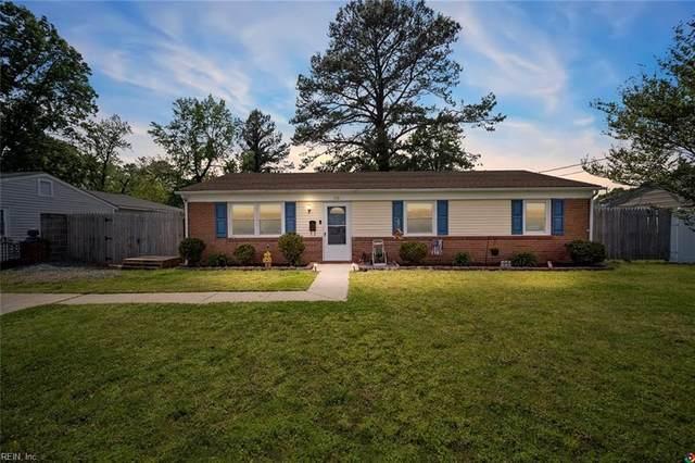 715 Pelham Dr, Hampton, VA 23669 (#10373981) :: Encompass Real Estate Solutions