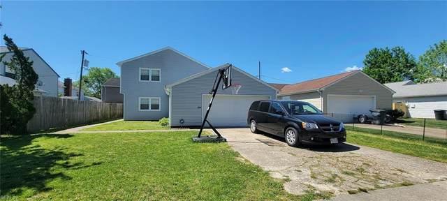 3505 Good Hope Rd, Virginia Beach, VA 23452 (#10373998) :: Team L'Hoste Real Estate