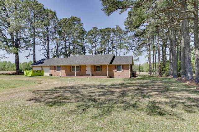28106 Walters Hwy, Isle of Wight County, VA 23315 (#10373999) :: Encompass Real Estate Solutions