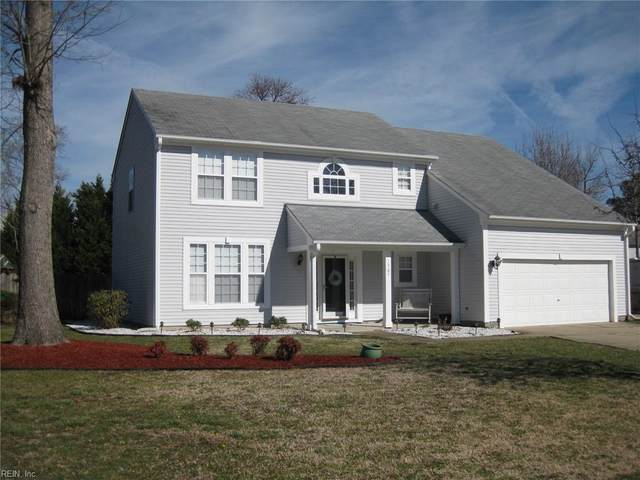 1305 Riverton Way, Chesapeake, VA 23322 (#10374011) :: Austin James Realty LLC