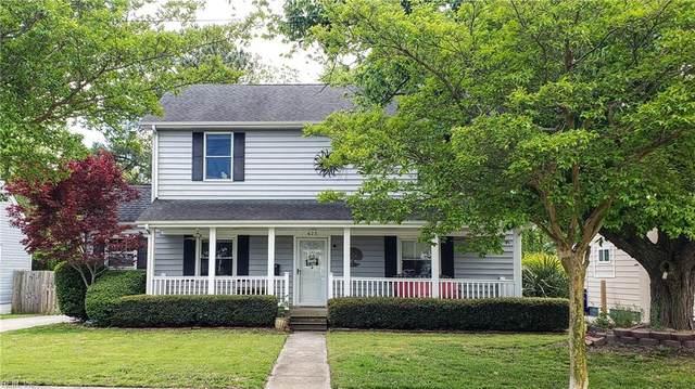 425 Fishermans Rd, Norfolk, VA 23503 (#10374015) :: Team L'Hoste Real Estate