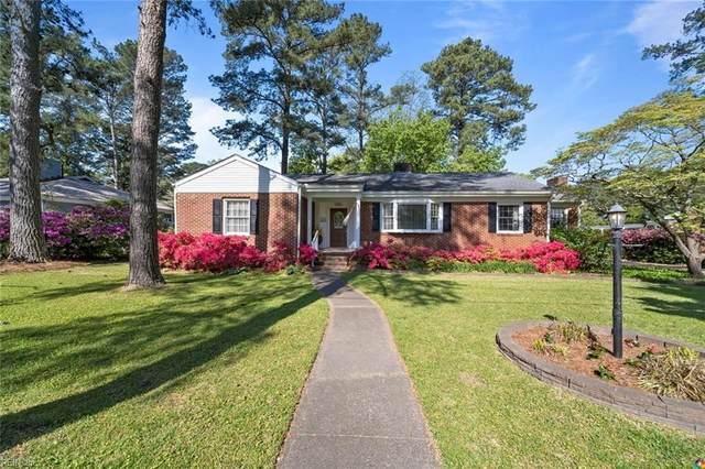 2304 Crocker Ave, Portsmouth, VA 23703 (#10374028) :: Rocket Real Estate