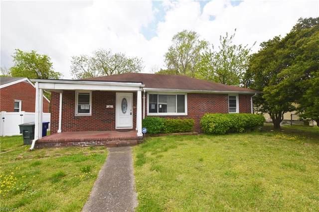 189 Bearden Rd, Norfolk, VA 23503 (#10374030) :: Austin James Realty LLC