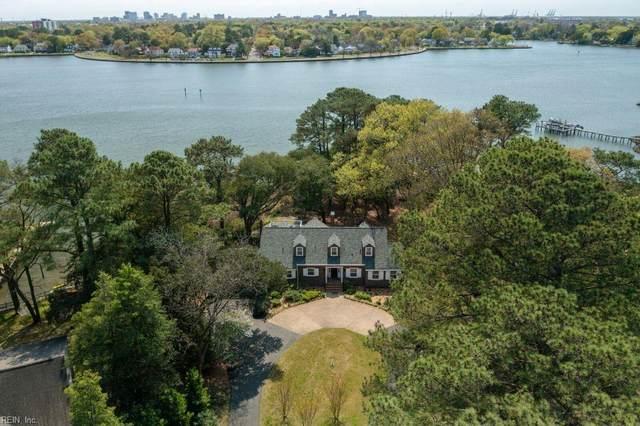 6040 Newport Cres, Norfolk, VA 23505 (#10374032) :: Team L'Hoste Real Estate