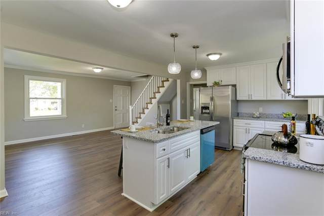 4 Surry St, Portsmouth, VA 23707 (#10374039) :: Team L'Hoste Real Estate
