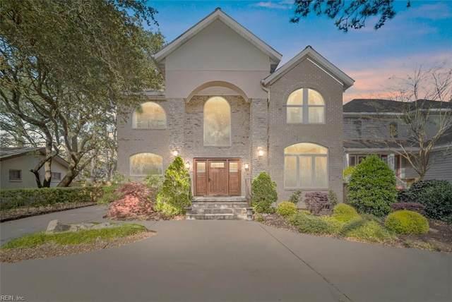 2248 Maple St, Virginia Beach, VA 23451 (#10374050) :: Team L'Hoste Real Estate