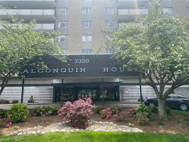 7320 Glenroie Ave 5B, Norfolk, VA 23505 (#10374055) :: Team L'Hoste Real Estate